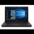 Ноутбук HP 15-db0043ur [4HB93EA] black