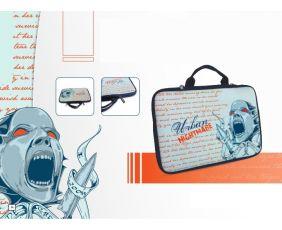 Сумка для ноутбука 11.6  дизайн Urban Nightmare