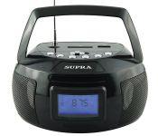 Портативная аудиосистема Supra BB-47MUSB