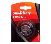 Smartbuy CR1632, 3V, 1шт