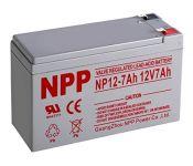 Аккумуляторная батарея NP12-7Ah (F1)