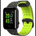 Умные часы Xiaomi WeLoop Hey Waterproof Smart Sport Watch black