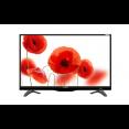 """Телевизор LED Telefunken 18.5"""" TF-LED19S62T2 черный"""