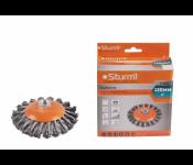 Корщетка-насадка Sturm 5240204