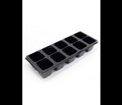 Рассадница кассетная 10 ячеек