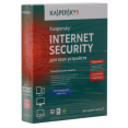 ПО Kaspersky Internet Security Multi-Device Russian Ed 2 устройства 1 год Renewal Box (KL1941RBBFR)
