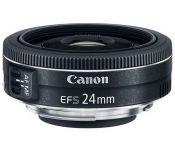 Объектив Canon ef-s 24 f2.8 usm