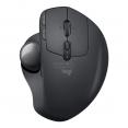 Мышь Logitech Trackball MX Ergo графитовый