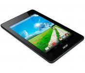 "Планшет Acer ICONIA One 7 B1-730HD Atom Z2560 2C/1Gb/8Gb 7"" TFT1280x800/WiFi/BT/черный/And4.2/GPS/БУ"