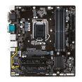 Материнская плата Gigabyte GA-H110M-D3H R2, Socket 1151, Intel®H110, 4xDDR4-2133, D-SUB+DVI-D+HDMI+D
