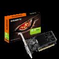 Видеокарта Gigabyte PCI-E GV-N1030D4-2GL