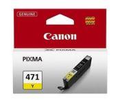 �������� �������� Canon CLI-471Y 0403C001 ������ ��� Canon Pixma MG5740/MG6840/MG7740
