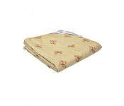 Одеяло MerinoWool MediumSoft Летнее 2сп.172х205