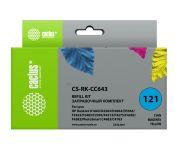����������� ����� Cactus CS-RK-CC643 ������������ 90�� ��� HP DeskJet D1663/D2563; PhotoSmart C4683/C4783