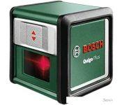 Лазерный нивелир Bosch Quigo Plus [0603663600]