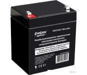 Аккумулятор для ИБП ExeGate Special EXS1245 (12В/4.5 А·ч) [ES252439RUS]
