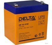 Аккумулятор для ИБП Delta HR 12-21W (12В/5 А·ч)
