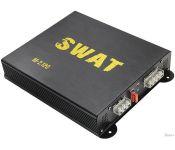 Автомобильный усилитель Swat M-2.120
