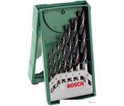 Набор оснастки Bosch 2607019580 7 предметов