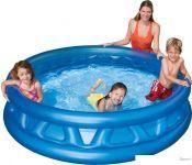Надувной бассейн Intex Soft Side 188х46 (58431)