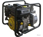 Мотопомпа Huter MP-50