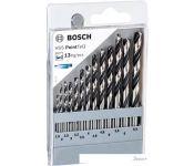 Набор оснастки Bosch 2608577349 (13 предметов)
