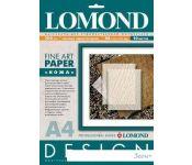 Фотобумага Lomond Leather А4 200 г/кв.м. 10 листов (0917041)