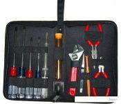Специнструмент Gembird TK-BASIC Tool kit 12 предметов