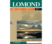 Фотобумага Lomond Односторонняя матовая A4 120г/м2 25л (0102030)