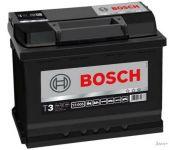 Автомобильный аккумулятор Bosch T3 005 (55 А/ч)