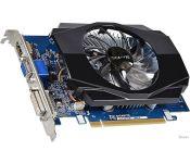 Видеокарта Gigabyte GeForce GT 730 2GB DDR3 (GV-N730D3-2GI)