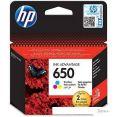 Картридж для принтера HP 650 (CZ102AE)