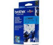 Картридж для принтера Brother LC980C