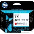 Картридж для принтера HP 771 [CE017A]