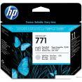 Картридж для принтера HP 771 [CE020A]