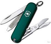 Туристический нож Victorinox Classic [0.6223.4]