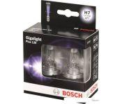 Галогенная лампа Bosch H7 Gigalight Plus 120 2шт [1987301107]