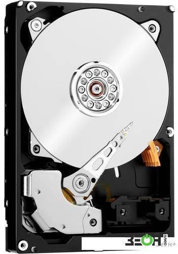 Купить Жесткий диск WD Red Pro 4TB  WD4002FFWX  в Гомеле по низким ... 0c07876c71fb8