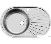 Кухонная мойка Ukinox FAL760.470-GT6K 2L