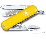 Туристический нож Victorinox Classic SD [0.6223.8]