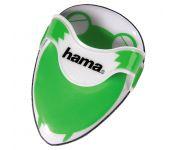Салфетка Hama H-39893 Чистящая салфетка для ноутбука Frog