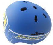 Шлем Maxcity Roller Stike S Light-Blue