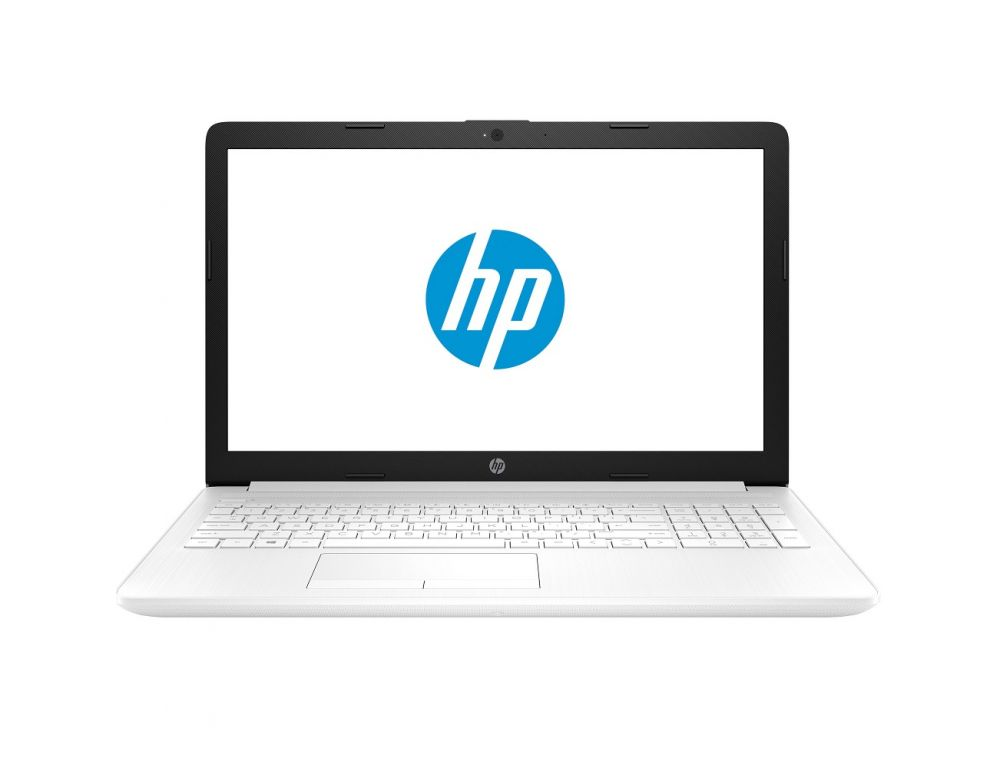 Ноутбук HP 15-db0195ur [4MW79EA] white