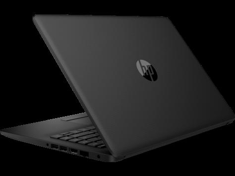 Ноутбук HP 14-ck0000ur [4GK34EA] black