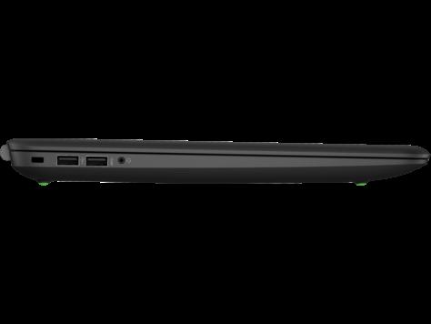 Ноутбук HP 15-bc435ur [4JT98EA] green