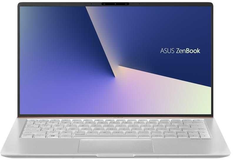 Ноутбук Asus Zenbook UX333FA-A3112T [90NB0JV2-M04140] silver