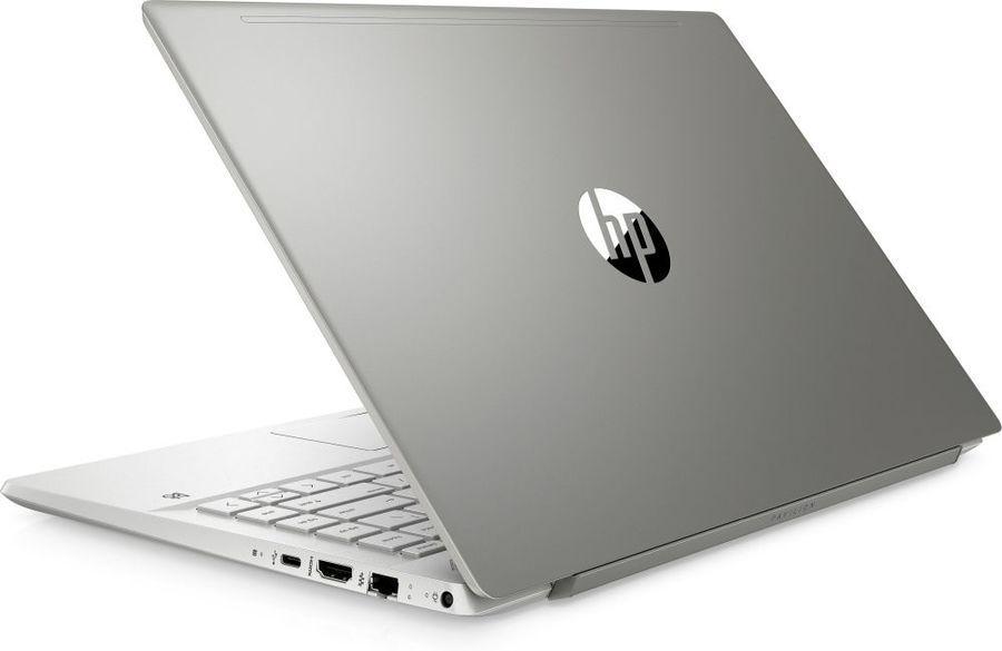 Ноутбук HP 14-ce2005ur [6PR68EA] silver