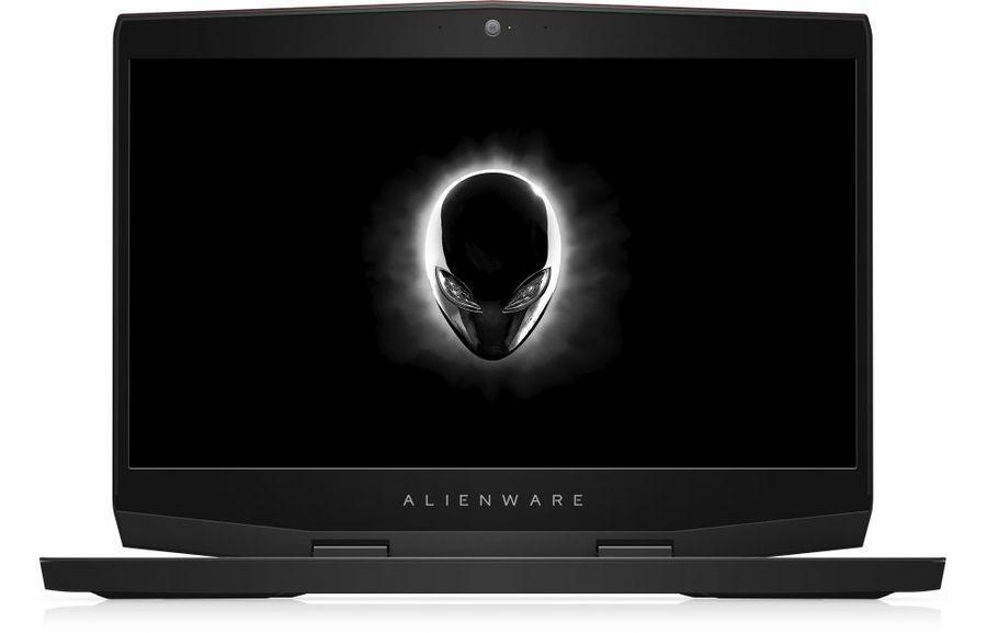 Ноутбук Alienware m15 (M15-8277) red
