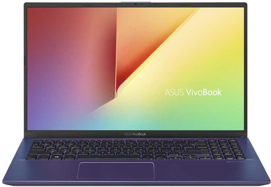 Ноутбук Asus VivoBook X512UB-BQ125T