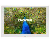 Фоторамка Digma PF-1043 (белый) PF1043W